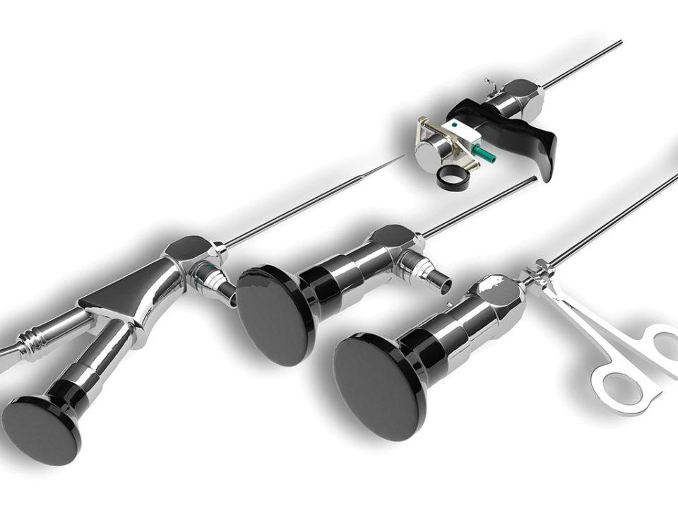 Hysteroskop
